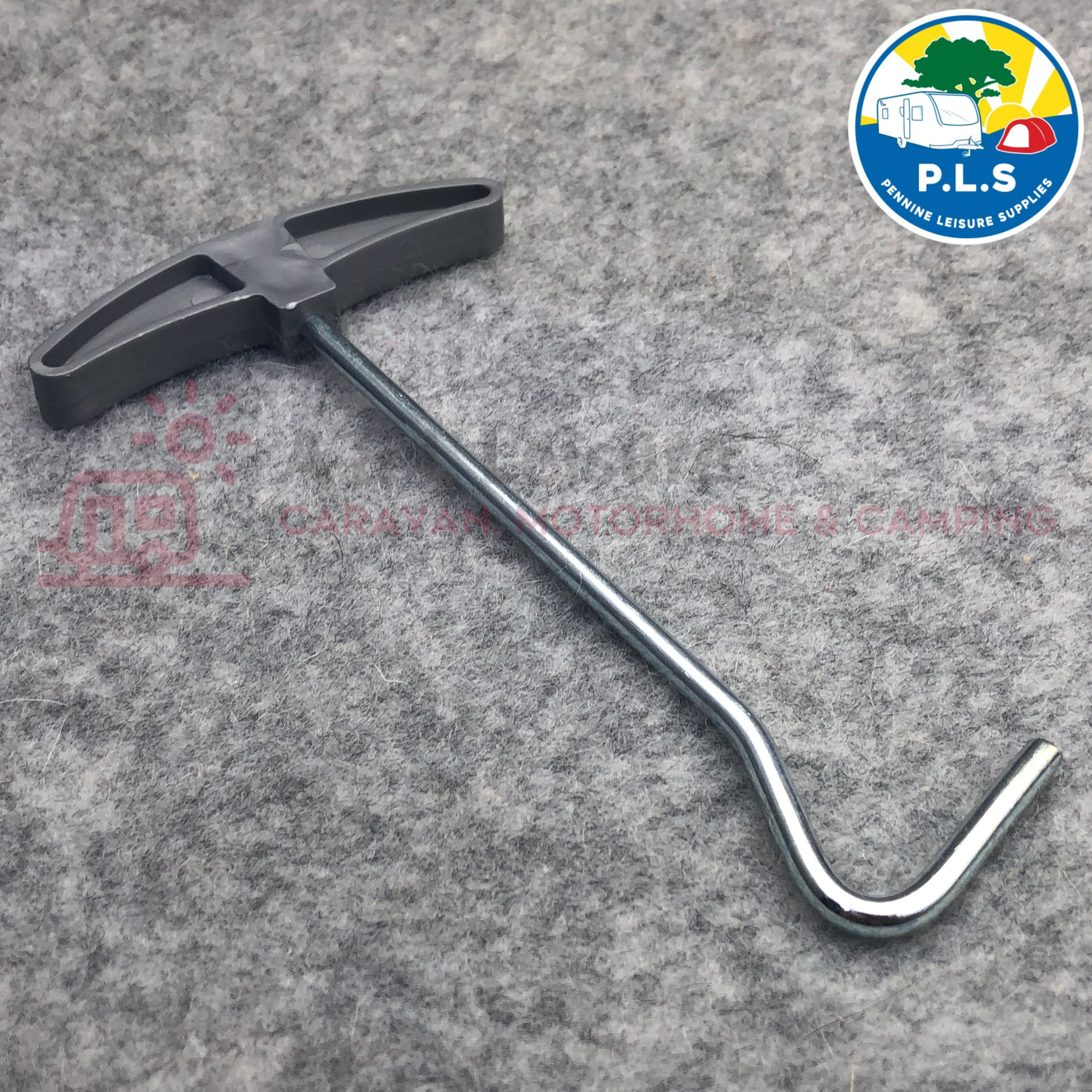 TENT PEG EXTRACTOR PULLER TENT AWNING  CARAVAN /& CAMPING ACCESSORIES